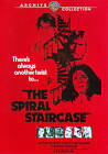 The Spiral Staircase (DVD, 2012)
