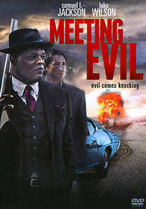 Meeting Evil (DVD, 2012)
