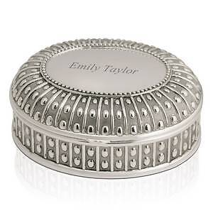 Antique Solid Silver Box Buying Guide