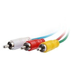 Composite Video Cable Buying Guide