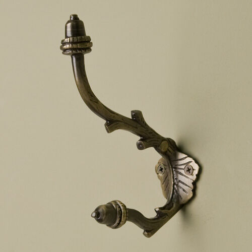 How to Buy an Antique Coat Hook on eBay