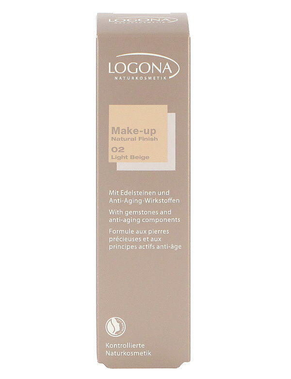 Natural Finish Foundation Buying Guide