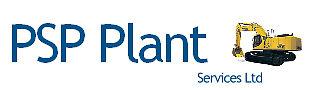 PSP Plant Services Ltd