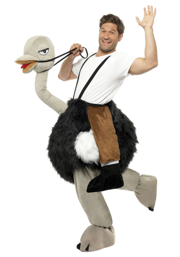 The Best Animal Costumes