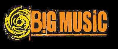 Big Music Australia