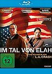 Im Tal von Elah (Blu-ray) von Tommy Lee Jones,Charlize Theron,Susan Sarandon (2…