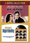 Grosse Pointe Blank/ High Fidelity (DVD, 2007, 2-Movie Collection)