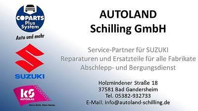 Autoland Schilling GmbH