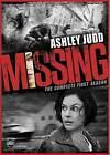 Missing: The Complete First Season (DVD, 2012, 3-Disc Set) (DVD, 2012)