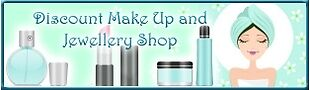 Discount Make Up and Jewellery Shop