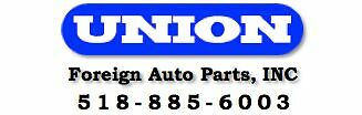 Union Foreign Auto Parts Inc