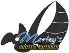 Marleys Boote und Motoren