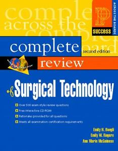 Surgical Technologist essayhave review