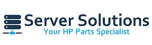 Server Solutions Australia