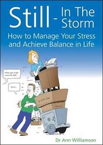 Still - in the Storm Williamson, Ann Paper 9781845901189
