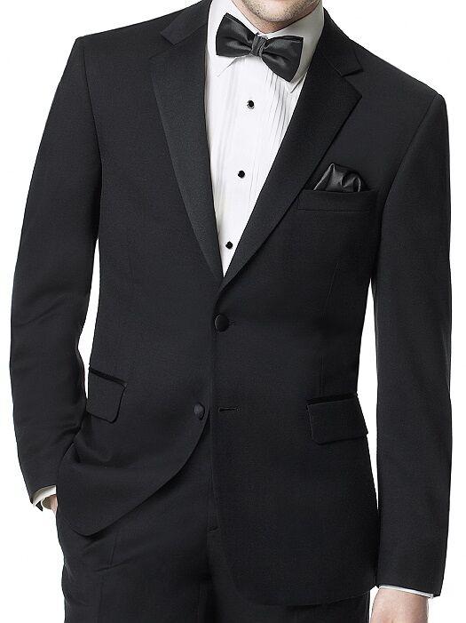 Tuxedo Suit-cut