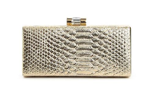 Manchmal darf es nur etwas Kleines sein: elegante Abendtaschen wie Clutches und Mini-Handtaschen