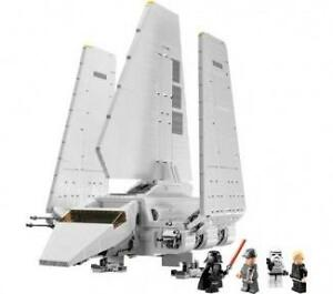 RARE-EXCLUSIVE-LEGO-STAR-WARS-ULTIMATE-COLLECTOR-SERIES-SET-10212-Brand-New