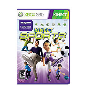 Your Guide to Kinect Sports Video Games