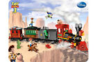 Western Collectors & Hobbyists Western LEGO Building Toys