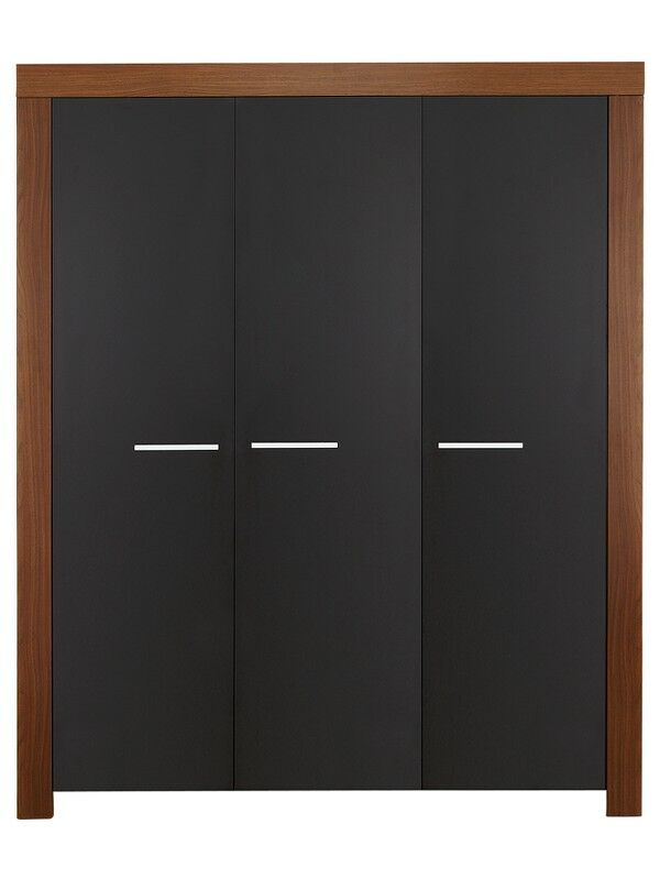 What Type of Wardrobe Has the Most Storage Space?