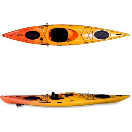 Used Touring Kayak Buying Guide