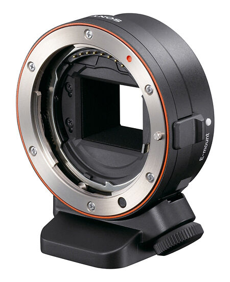 Lens Mount Adapter Buying Guide