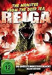 Reiga - The Monster from the deep Sea - Steelbook Edition (2011)