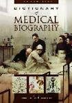 Dictionary of Medical Biography, William F. Bynum and Helen Bynum, 031332882X