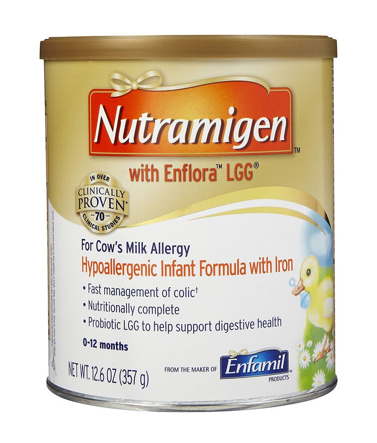 Nutramigen Baby Formula Buying Guide Ebay