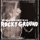 Bruce Springsteen Single Vinyl Records