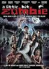 A Little Bit Zombie (DVD, 2012, Canadian)