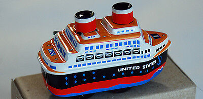 SS United States Wristbands PLUS!
