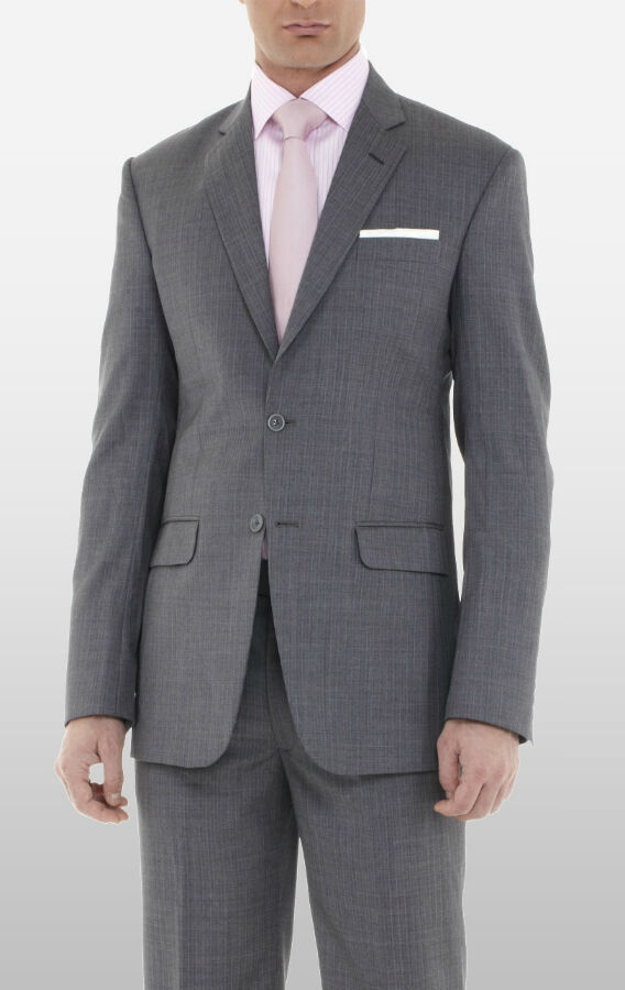 Your Guide to Buying the One Suit That Every Man Should Own