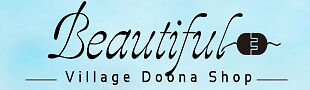 Beautiful Village Doona Cover Store