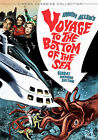 Voyage to the Bottom of the Sea (DVD, 2007, Global Warming Edition)
