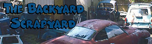 The Backyard Scrapyard