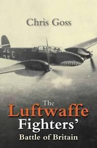 Luftwaffe Blitz, Chris Goss