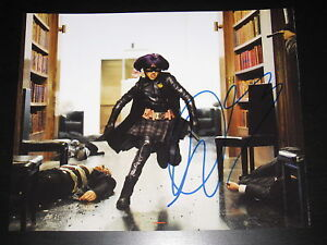 CHLOE-MORETZ-SIGNED-AUTOGRAPH-8x10-PHOTO-KICK-ASS-H