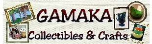 Gamaka's Collectibles and Crafts