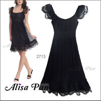 Black Dress Shop on Http   Stores Ebay Com Alisapanus Shop