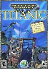 Hidden Expedition Titanic PC Video Game (2006)