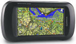 Garmin Montana 650T GPS Receiver
