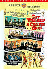 Get Yourself a College Girl (DVD, 2011)