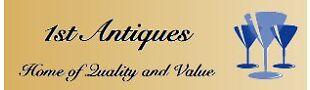 1st Antiques