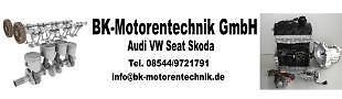 BK-Motorentechnik