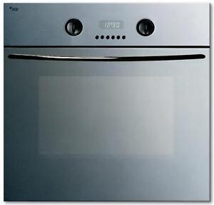 FOX 60CM MULTIFUNCTION ELECTRIC OVEN, MADE IN ITALY