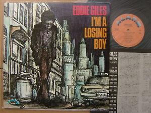 Eddie Giles Losing Boy It Takes Me All Night