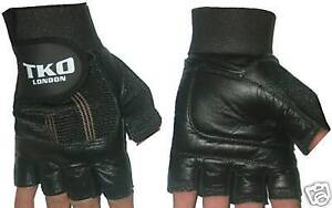 Weight-Lifting-Gloves-Training-Body-Building-Gym-S-XXL