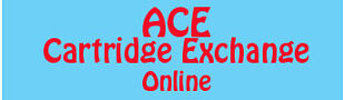 ACE Cartridge Exchange Online